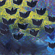 BlackBirds Poster