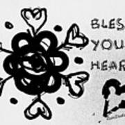 Bless Your Heart Poster