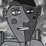 Blind Date Guy Poster