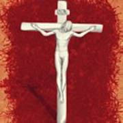 Blood Of Christ Poster
