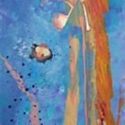Blossom Poster by Helene Henderson