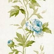 Blossom Series No.3 Poster