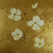 Blossoms I Poster