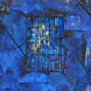 Blue Dreams Poster