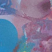 Blue Haze Poster