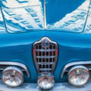 Blue Romeo Poster