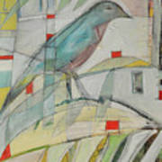 Bluebird Of Poster
