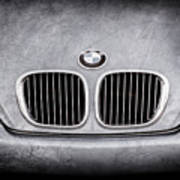 Bmw Grille -1123ac Poster