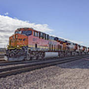 Bnsf6917 Poster