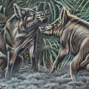 Boar Room Brawl Poster