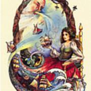 Boat Dreams Poster
