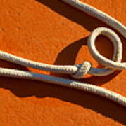 Boatrope Poster