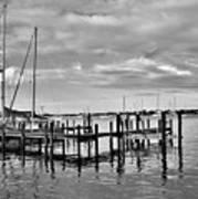 Boatworks 4 Poster