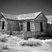 Bodie Starter Home Poster