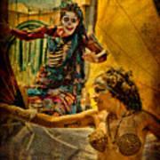 Bones In Hot Pursuit Poster