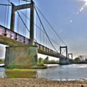 Bonny Bridge Poster