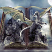 Book Of Fantasies Poster