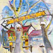 Borderes Sur Echez 01 Poster