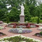 Botanical Gardens - St. Louis Poster