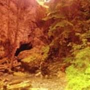 Boulder Cave  Poster