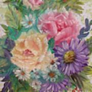 Bouquet 2 Poster