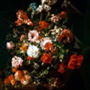 Bouquet No. 11 Poster