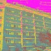 Bransk Hotel Poster