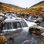 Brecon Beacons National Park 2 Poster