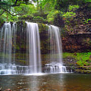 Brecon Beacons National Park 4 Poster