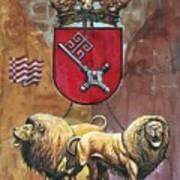 Bremen Poster