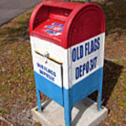 Brevard Veterans Memorial Center On Merritt Island Florida Poster