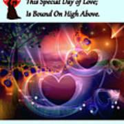 Brian Exton Love River  Bigstock 164301632     2991949 Poster