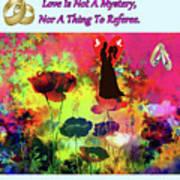 Brian Exton Poppy Field  Bigstock 164301632  2991949   12779828 Poster