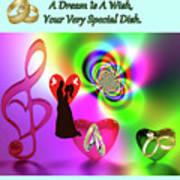 Brian Exton Symphony Of Love  Bigstock 164301632   2991949  231488  12779828 Poster
