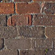 Brick Street Poster