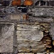 Bricks And Blocks Poster
