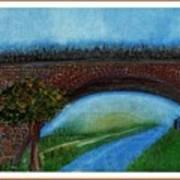 Bridge March Poster