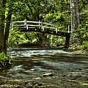 Bridge To Serenity Poster