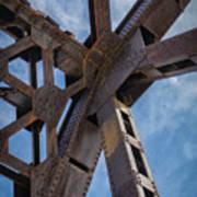 Bridge Work Poster