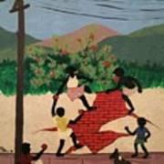 Brincadeiras De Criancas Poster