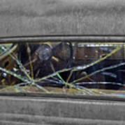 Broken Window Theory Poster