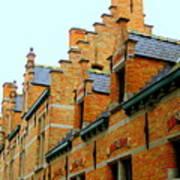 Bruges 2 Poster