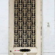 Bruges Door 1 Poster