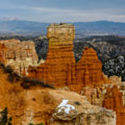 Bryce Canyon Series #5 Poster