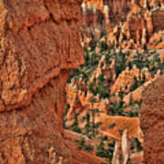 Bryce Canyon 21 - Sunrise Point Poster