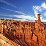 Bryce Canyon Landscape Poster