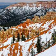 Bryce Canyon Series #1 Poster