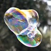 Bubble Fun Poster