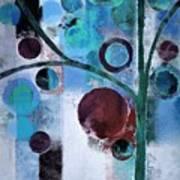 Bubble Tree - 055058167-86a7b2 Poster