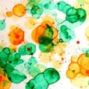 Bubbleicious Poster